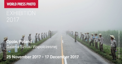 World Press Photo Exhibition 2017: Opole, Poland